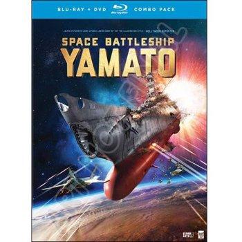 Space Battleship Yamato: Movie on Blu-ray