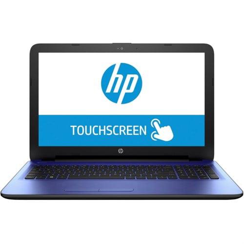 Hewlett Packard 17-x000 17-x012ds Touchscreen Notebook (1...