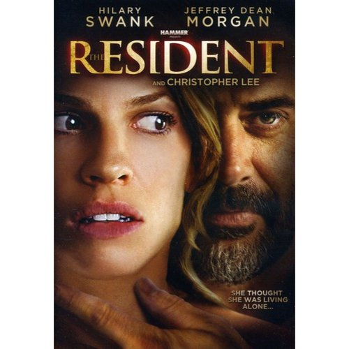 The Resident (Widescreen)