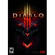 Diablo III, Activision Blizzard, PC Software, 020626728515