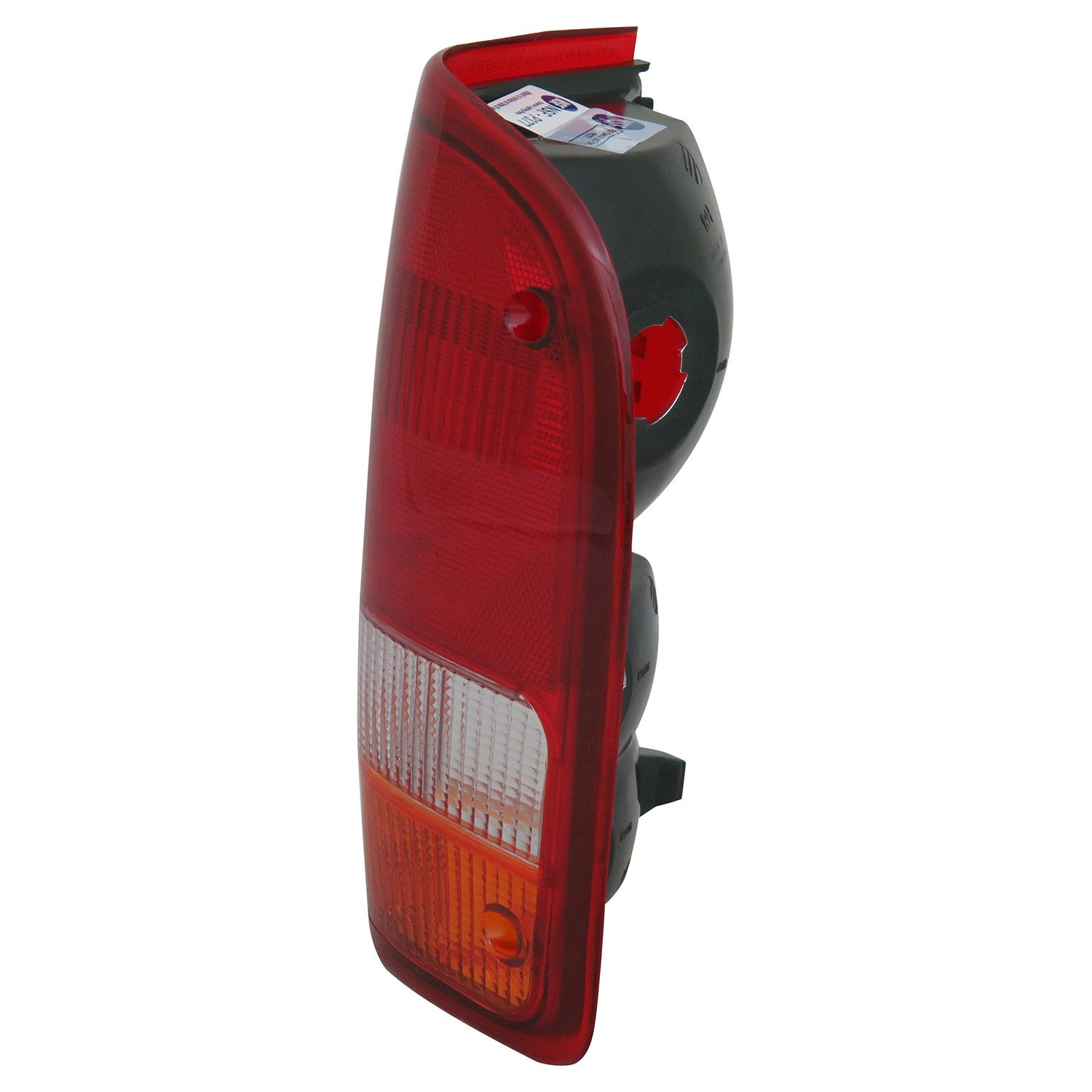 TYC 11-3065-01 Ford Ranger Passenger Side Replacement Tail Light Assembly
