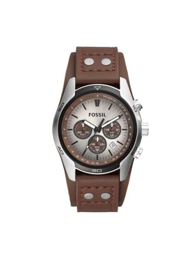 b16bbede3bb6 Product Image Men s Coachman Chronograph Leather Watch (Style  CH2565)