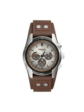 39350d95a223 Product Image Men s Coachman Chronograph Leather Watch (Style  CH2565)