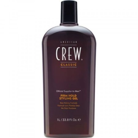 American Crew Firm Hold Styling Gel, 33.8-oz. - image 2 de 3