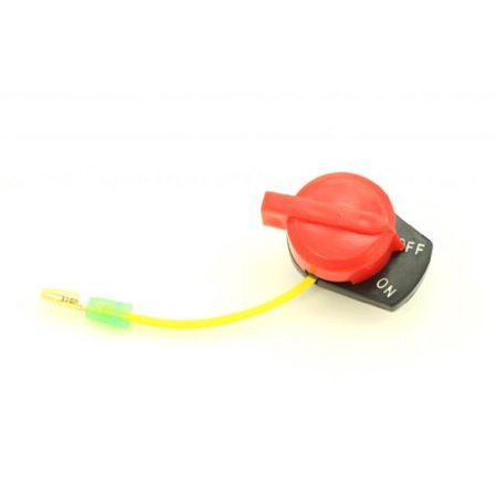 Lumix GC On Off Kill Switch (Single Cable) 36100-ZH7-003 For Honda Gx160 Gx200 Engine Motors 5.5HP 6.5HP