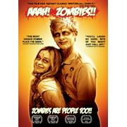 Aaah! Zombies!! by MVD DISTRIBUTION