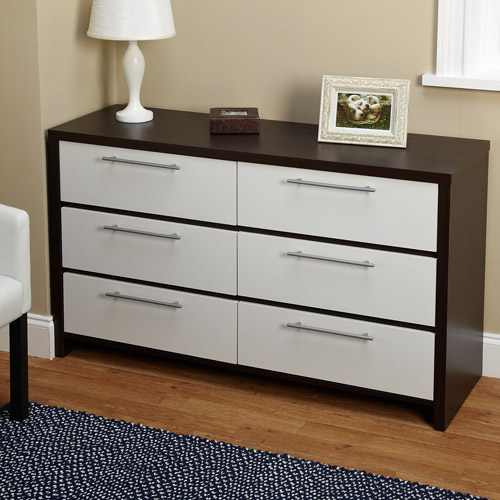ava 6drawer chest