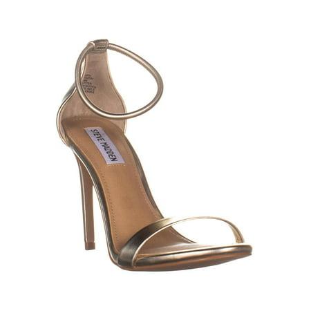 73493565d52 Steve Madden Soph Ankle Strap Heels
