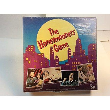 Tsr Halloween (The Honeymooners Game TSR)