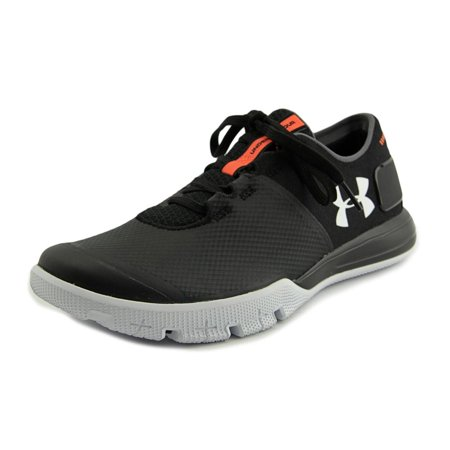 Under Armour Charged Ultimate TR 2.0 Men  Round Toe Leather  Sneakers