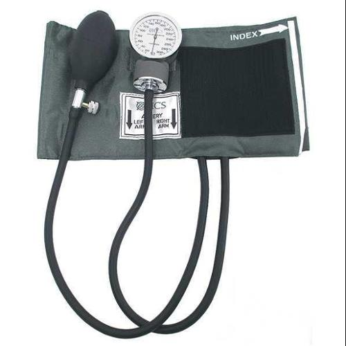 HCS HCS9029LF Blood Pressure Replacement, Thigh, Green