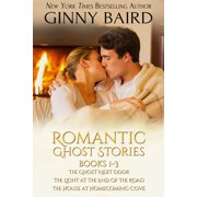 Romantic Ghost Stories (Books 1 - 3) - eBook