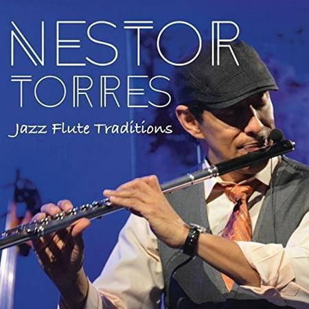 Jazz Flute Traditions Jazz Flute Cd