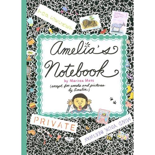 Amelia's Notebook