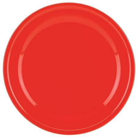 kate spade new york kitchen Red Dinner Plate (Kate Spade Place Cards)