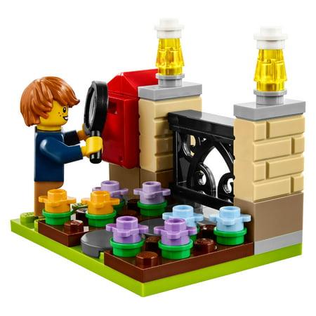 LEGO Seasonal Easter Egg Hunt 40237 Building Set (145 Pieces) - Lego Easter Eggs
