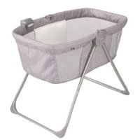Evenflo Loft Portable Bassinet, Grey