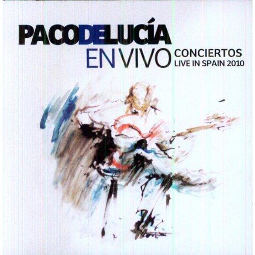 En Vivo Conciertos Live In Spain 2010 (Bril)