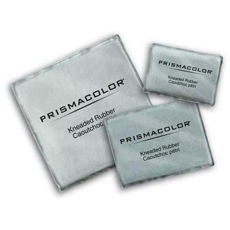 Prismacolor Kneaded Rubber Erasers - 2x2