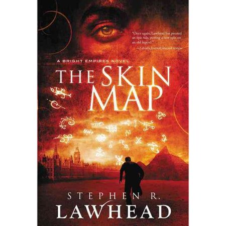 The Skin Map by