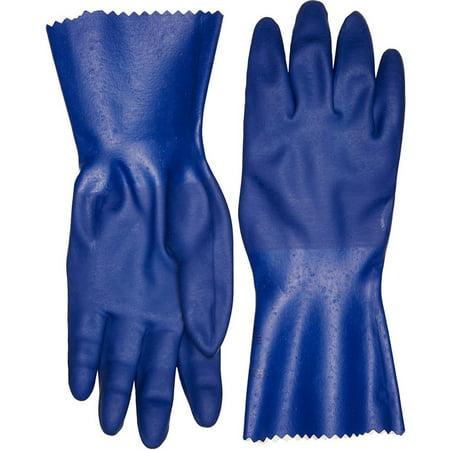 Bluettes Heavy-Duty Household Gloves, Large 1 -