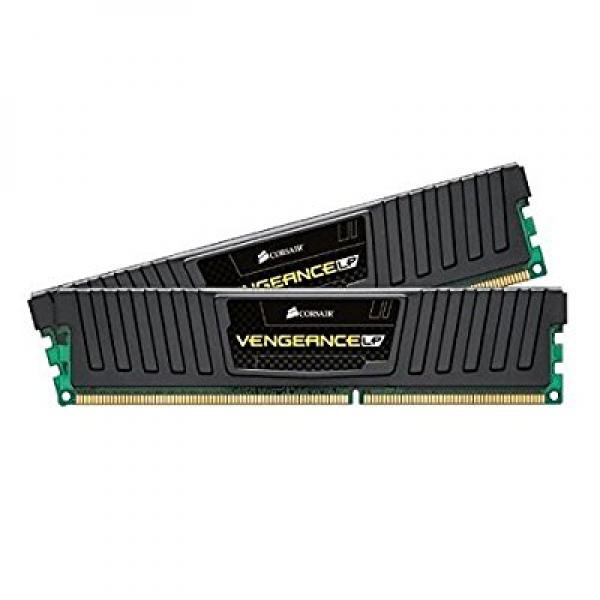 Corsair Vengeance LP 16GB (2 x 8GB) DDR3 1866 MHZ (PC3 15000) Desktop Memory 1.5V