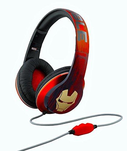HEADPHONES,OVER-EAR,MIC