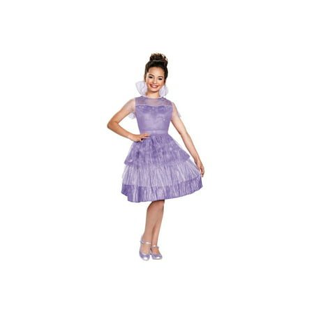 Disney Descendants Mal Coronation big Girls - Big Girl Costumes