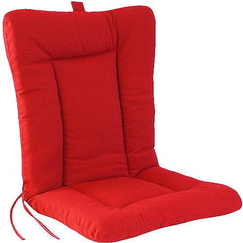 Jordan Manufacturing Outdoor Patio Wrought Iron Chair Cushion