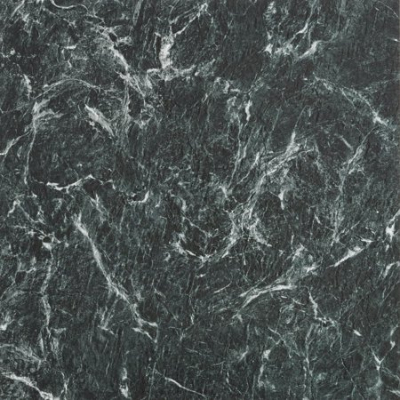 Achim Majestic Verde Green Marble 18x18 Self Adhesive Vinyl Floor Tile - 10 Tiles/22.5 sq.