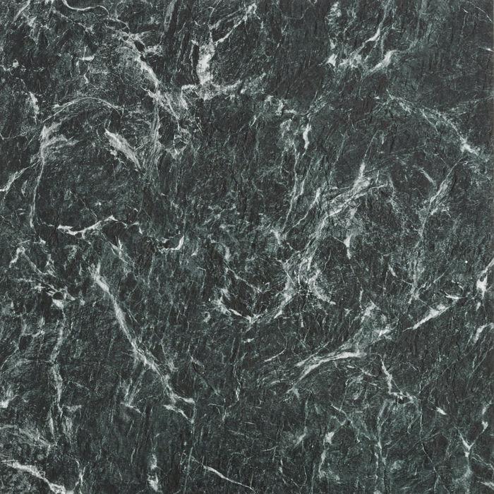 Achim Majestic Verde Green Marble 18x18 Self Adhesive Vinyl Floor Tile - 10 Tiles/22.5 sq. ft.
