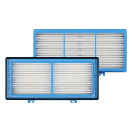 Air Filters for Holmes AER1 HEPA Type, Total Air Filter Replacement Filters for HAPF30AT and HAP242-NUC,Fit for Holmes AER1 series: A Filter, D Filter, K