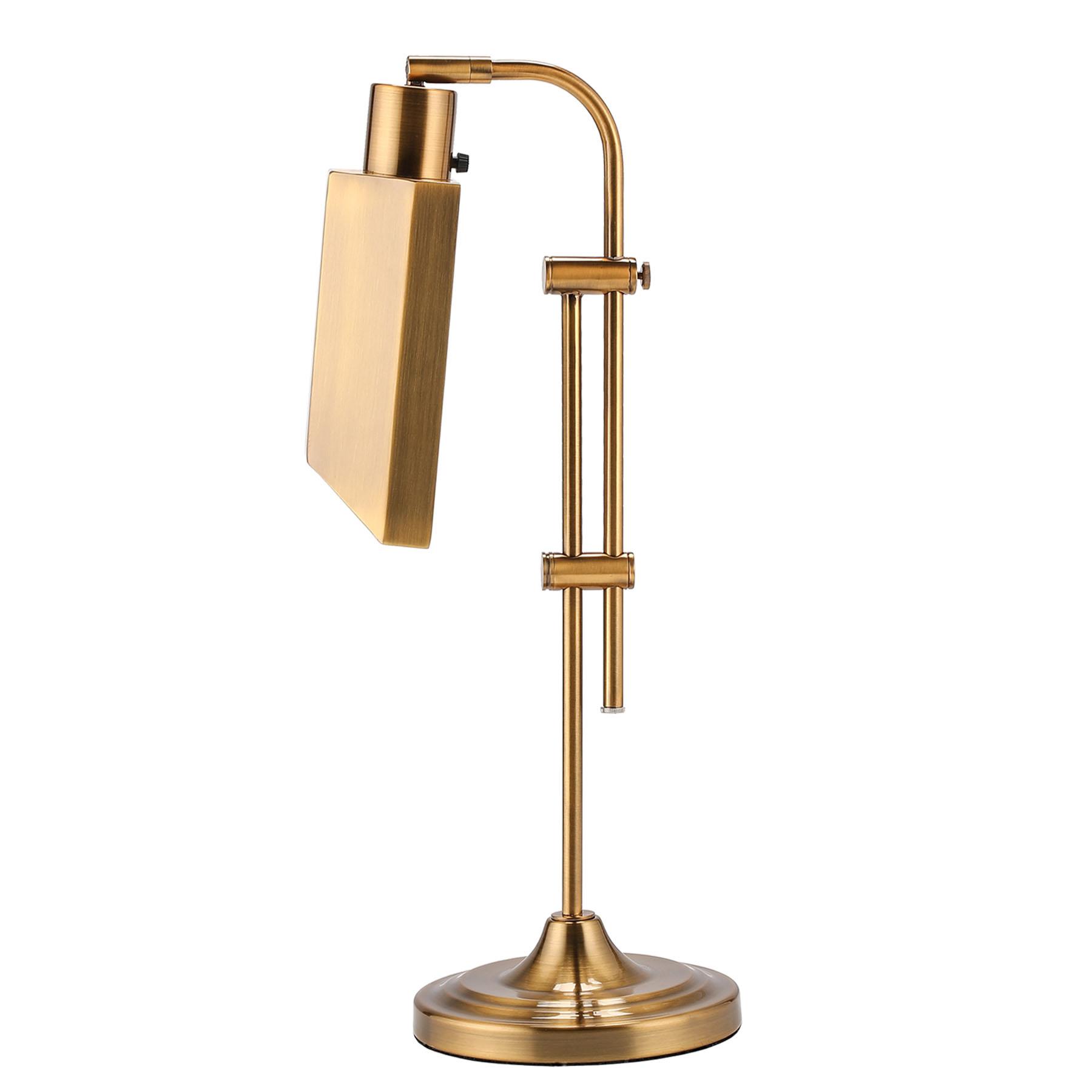Adjustable Pharmacy Table Lamp Led Table Lamp Adjustable Height