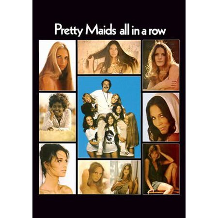 Pretty Maids All in a Row (Vudu Digital Video on