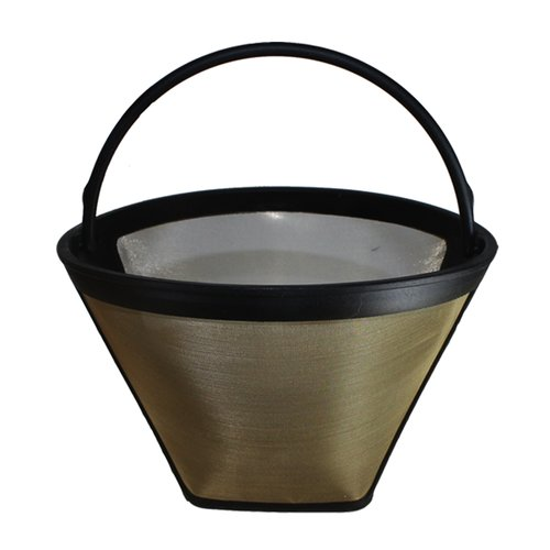 Crucial Washable and Reusable Coffee Filter for the Ninja Coffee Bar