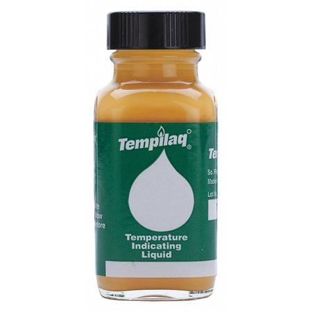 TEMPIL 24412 Temperature Indicator 425 deg. F,Liquid