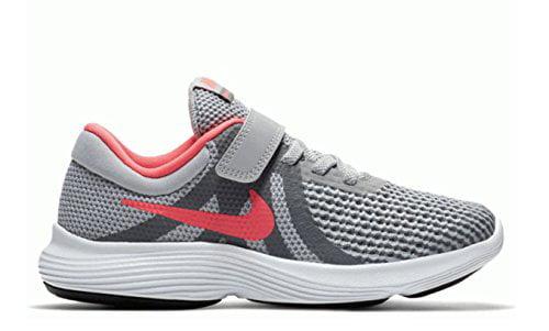 Running Shoe, Wolf Grey/Racer Pink-Cool
