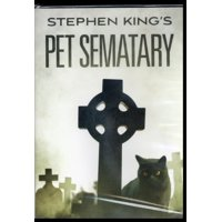 Stephen King's Pet Sematary (DVD)