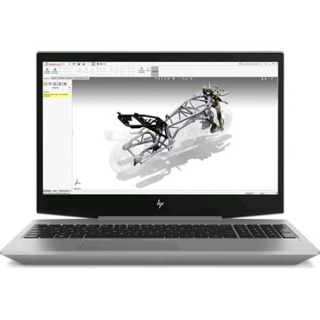 HP ZBook 15v G5 15.6