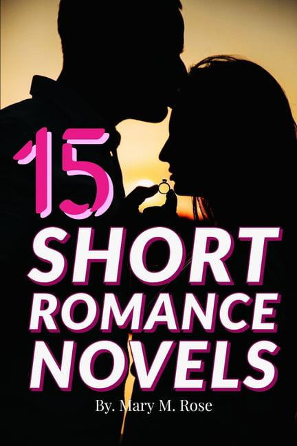 15 Short Romance Novels: The Best Short Love Story
