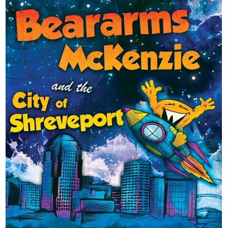 Beararms McKenzie and the City of Shreveport for $<!---->