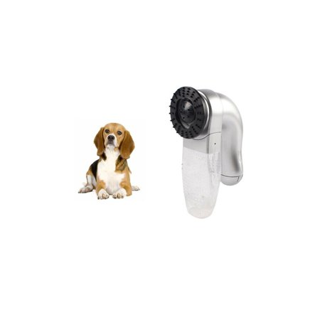 Professional Pet Grooming Vacuum for Shedding - Fast, Easy and Gentle (Shedding Vacuum)
