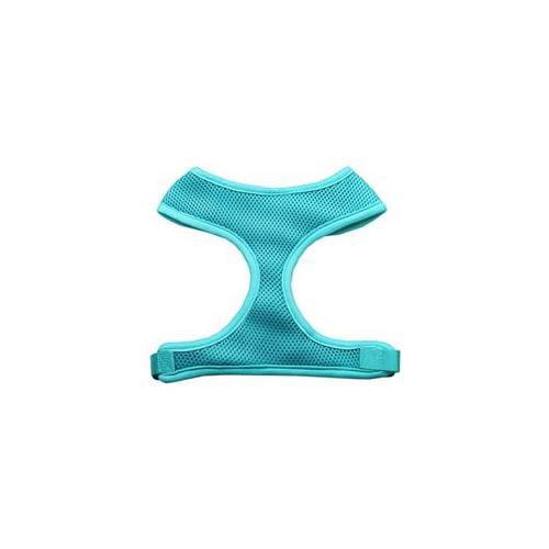 Soft Mesh Harnesses Aqua X-Large