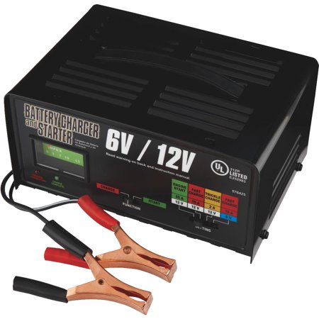 55-10-2 Auto Battery Charger