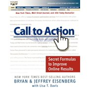 Call to Action : Secret Formulas to Improve Online Results