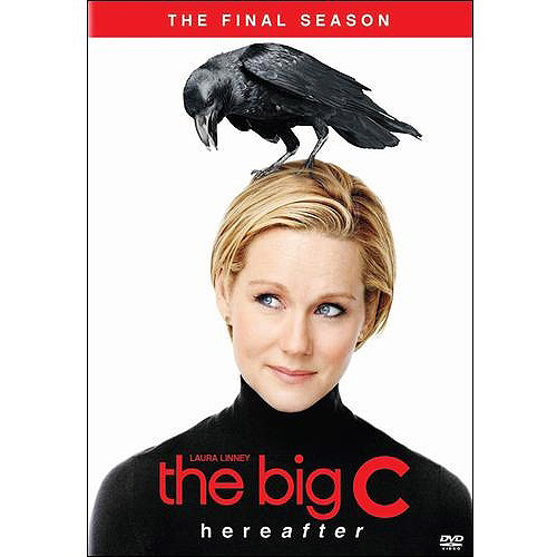 The Big C: The Complete Fourth Season (Anamorphic Widescreen)