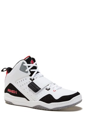 AND1 Men's Capital 3.0 With Strap Athletic Shoes