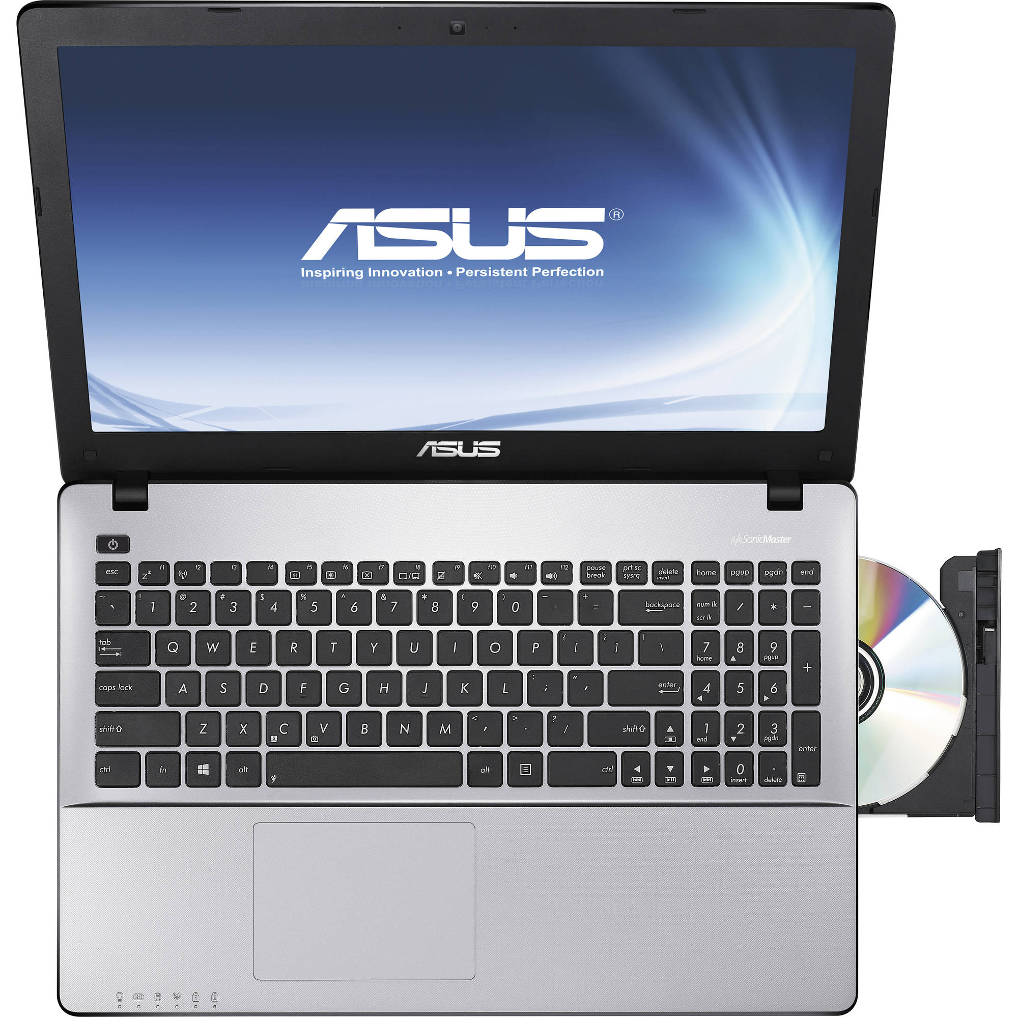 Manufacturer Refurbished Asus X550jk Dh71 15 6 Laptop I7 4710hq