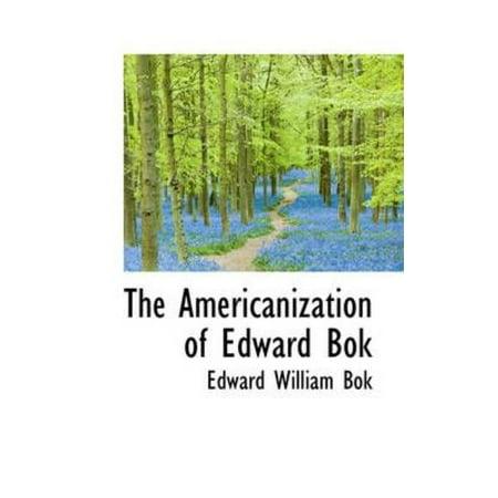 The americanization of edward bok pdf reader