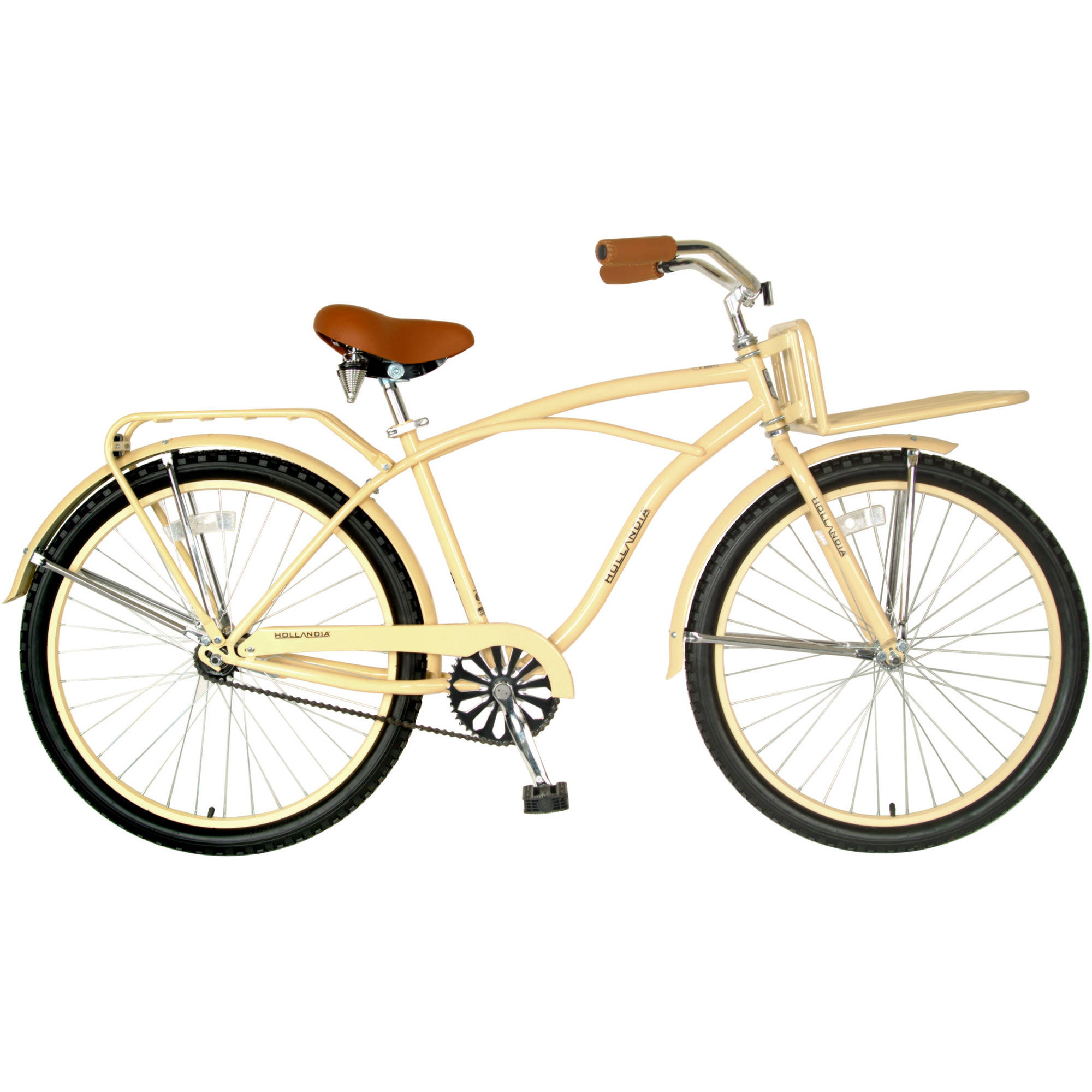 "26"" Hollandia Holiday Men's Cruiser Bike"